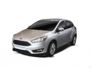 Ford Focus 1.5 Tdci 120 S&s Executive 5p