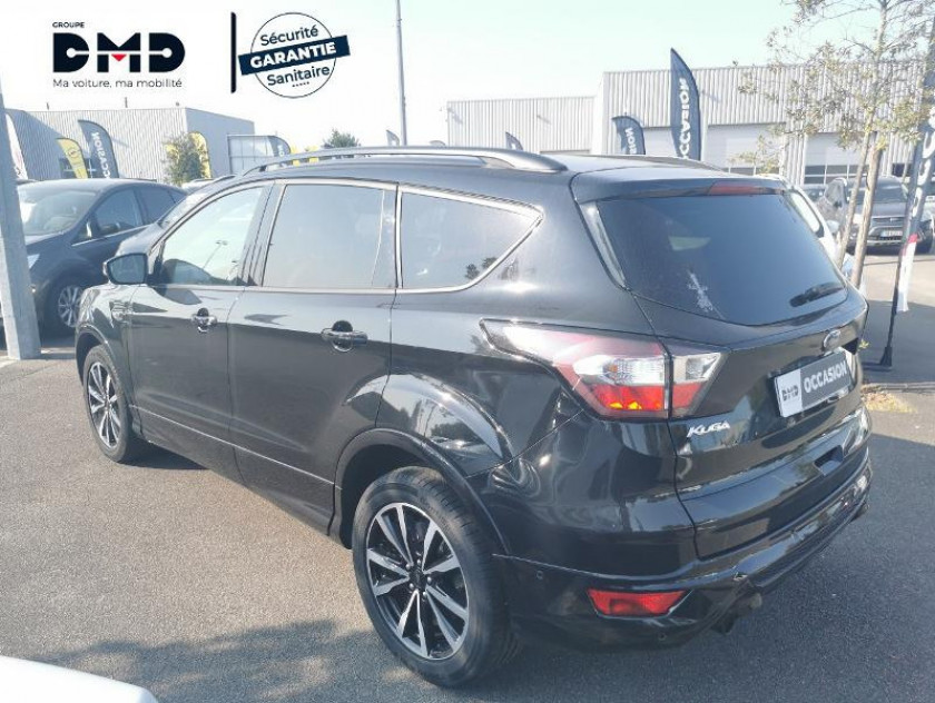 Ford Kuga 1.5 Tdci 120ch Stop&start St-line 4x2 - Visuel #3