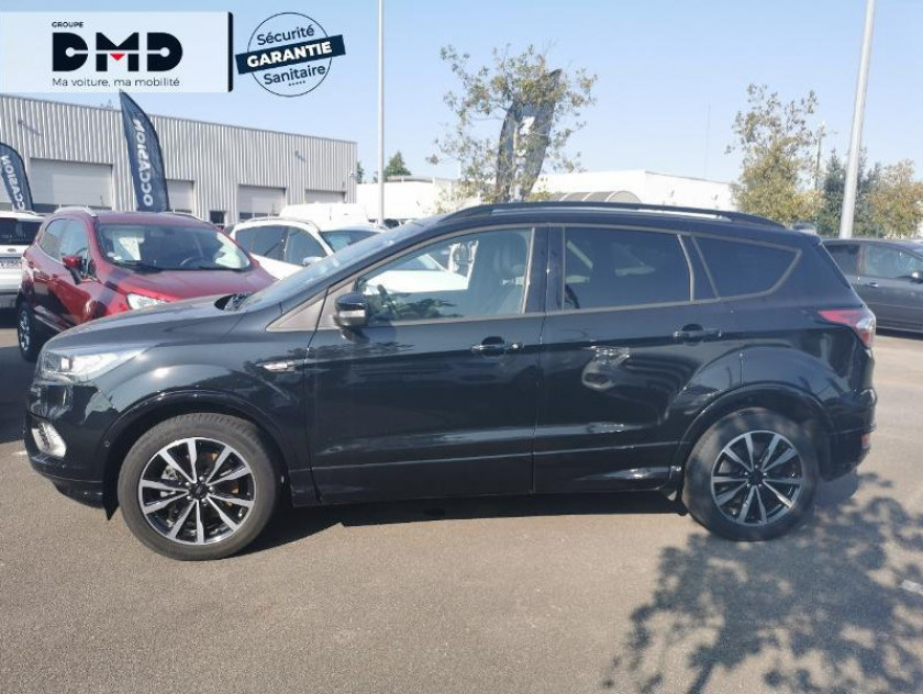 Ford Kuga 1.5 Tdci 120ch Stop&start St-line 4x2 - Visuel #2