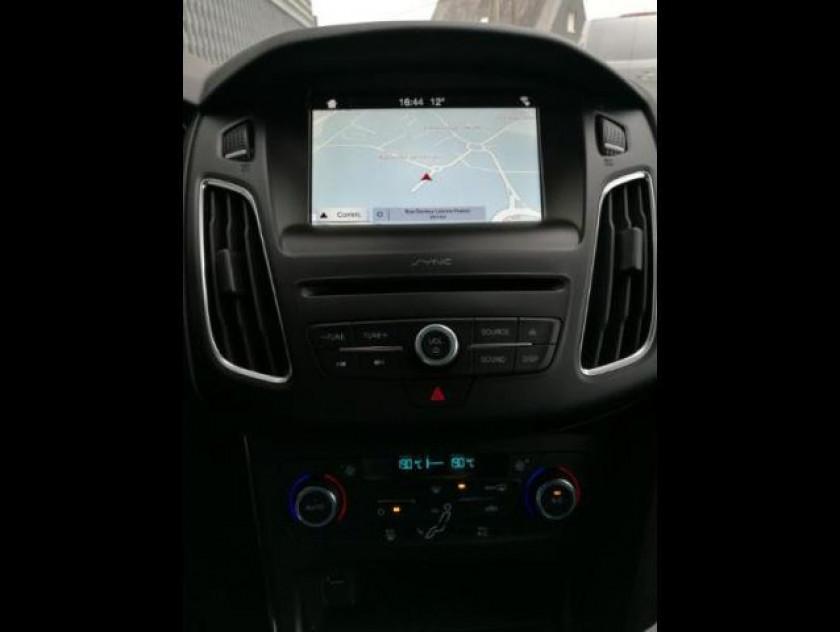 Ford Focus 1.0 Ecoboost 125ch Stop&start Titanium - Visuel #2