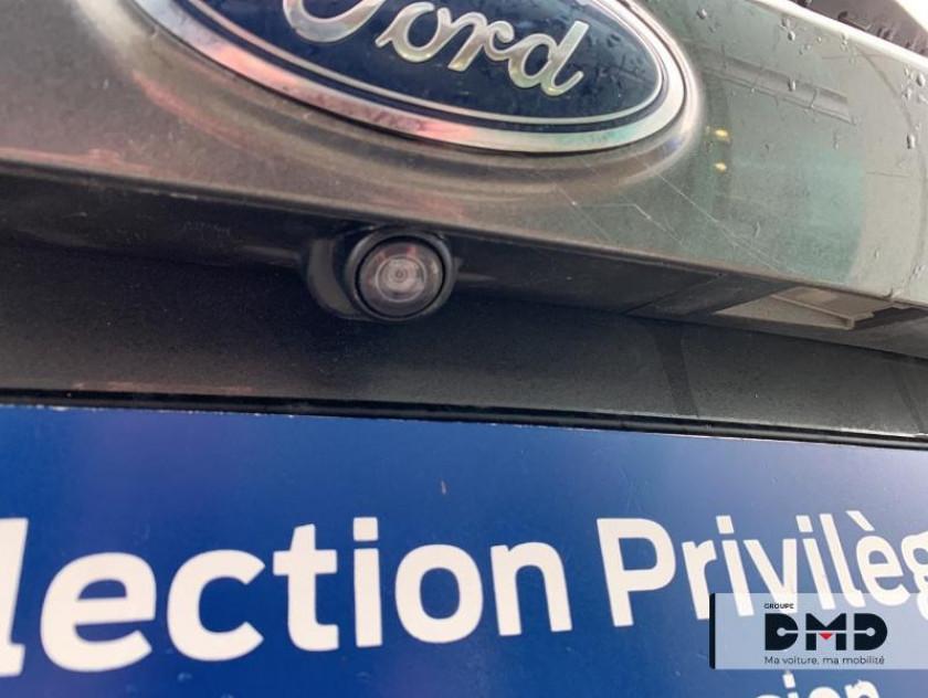 Ford Kuga 1.5 Ecoboost 150ch Stop&start Vignale 4x2 - Visuel #15
