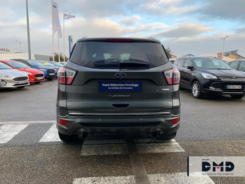 Ford Kuga 1.5 Ecoboost 150ch Stop&start Vignale 4x2 - Visuel #11