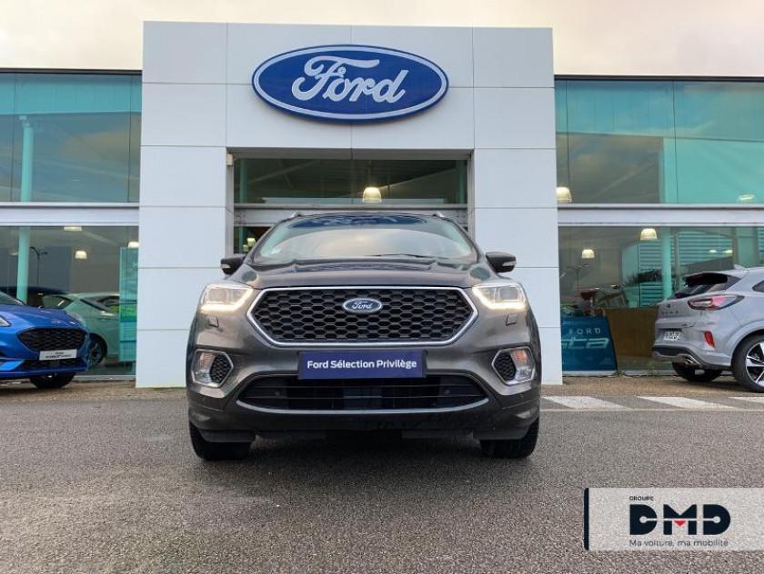 Ford Kuga 1.5 Ecoboost 150ch Stop&start Vignale 4x2 - Visuel #4