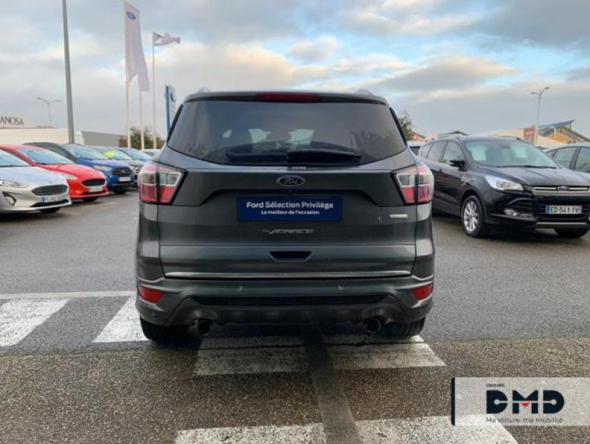 Ford Kuga 1.5 Ecoboost 150ch Stop&start Vignale 4x2 - Visuel #18