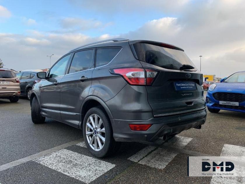 Ford Kuga 1.5 Ecoboost 150ch Stop&start Vignale 4x2 - Visuel #3