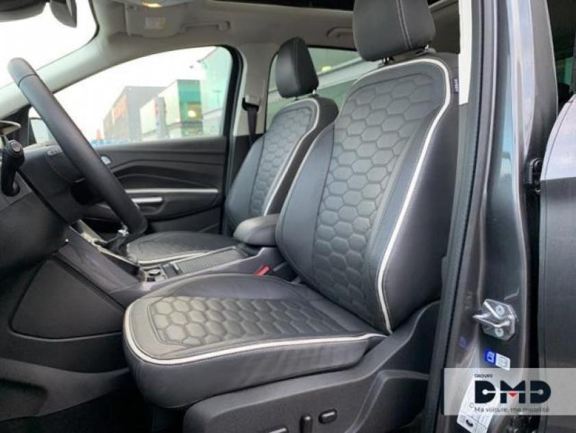 Ford Kuga 1.5 Ecoboost 150ch Stop&start Vignale 4x2 - Visuel #16