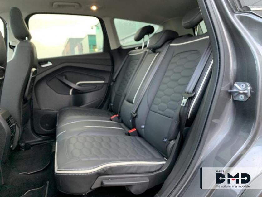 Ford Kuga 1.5 Ecoboost 150ch Stop&start Vignale 4x2 - Visuel #10