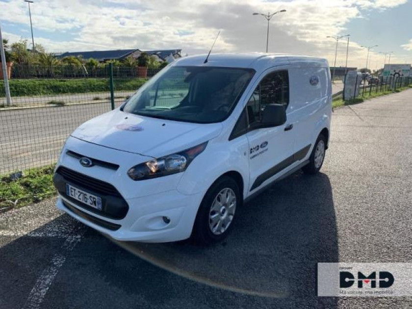 Ford Transit Connect L1 1.5 Td 100ch Stop&start Trend Business Nav - Visuel #14