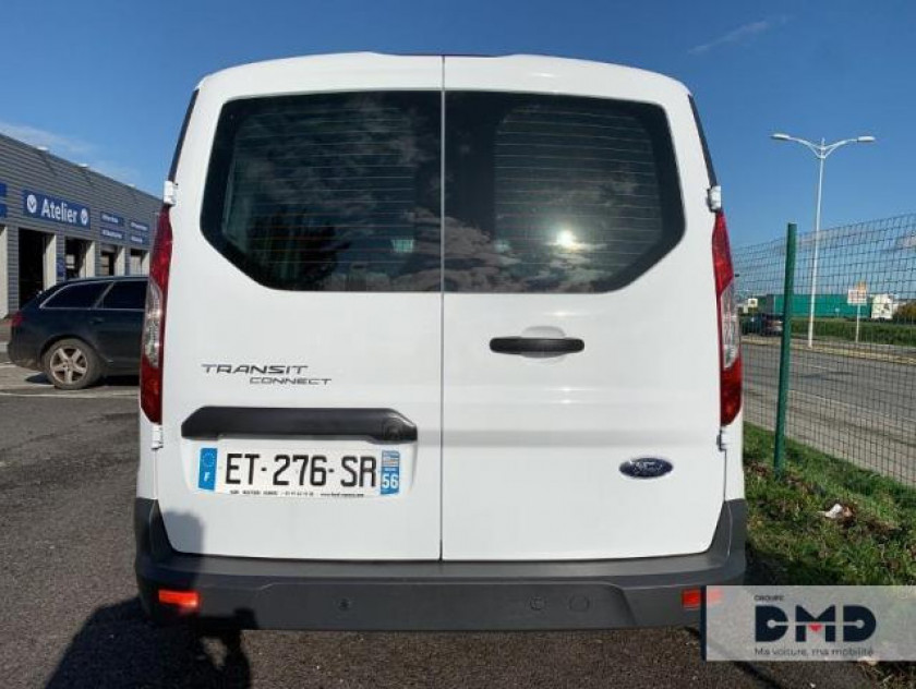 Ford Transit Connect L1 1.5 Td 100ch Stop&start Trend Business Nav - Visuel #11