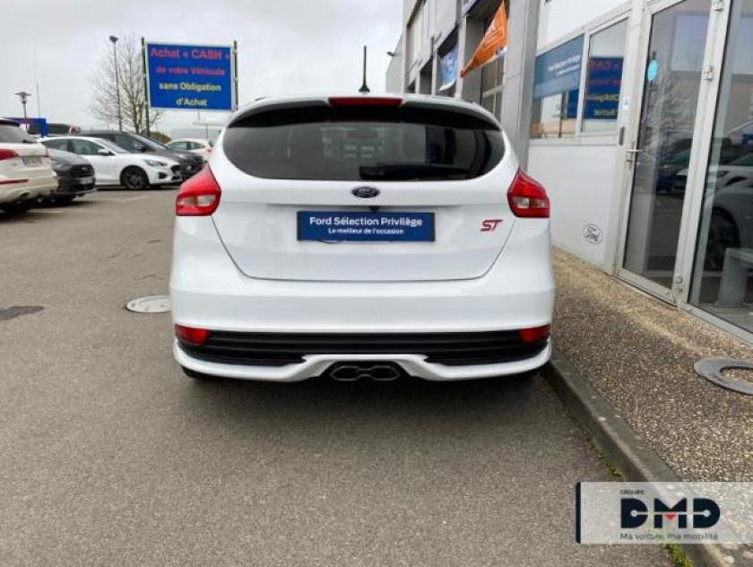Ford Focus 2.0 Ecoboost 250ch Stop&start St - Visuel #11