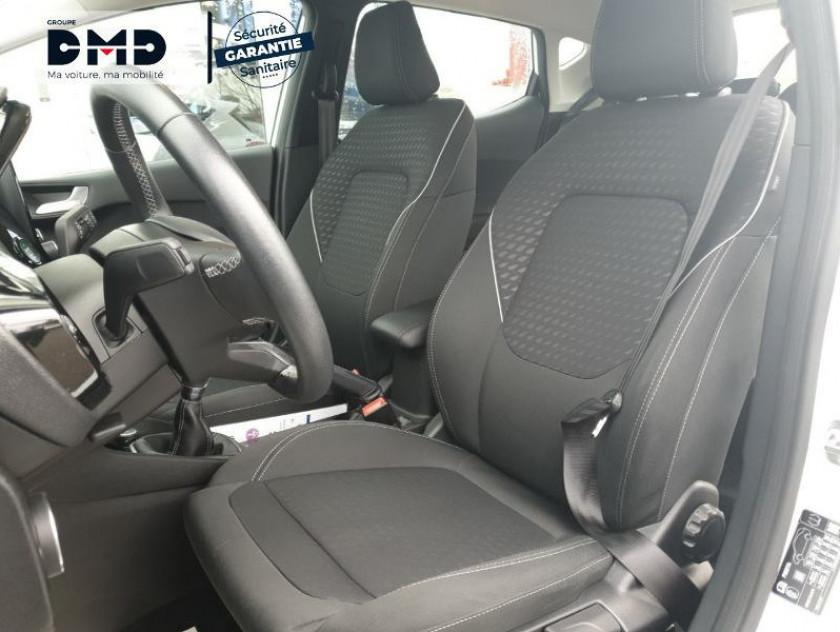 Ford Fiesta 1.1 85ch Titanium 5p Euro6.2 - Visuel #9