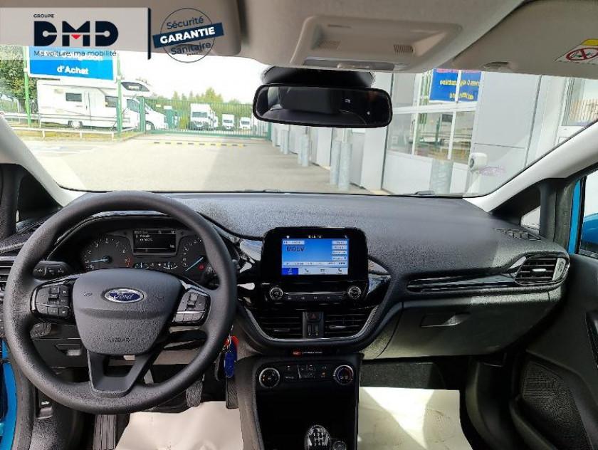 Ford Fiesta 1.1 85ch Trend 3p Euro6.2 - Visuel #5