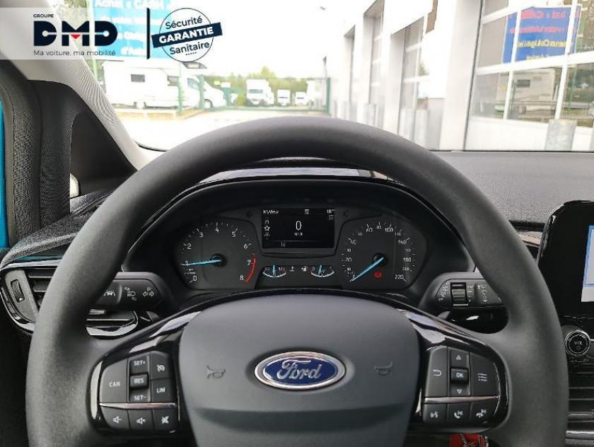 Ford Fiesta 1.1 85ch Trend 3p Euro6.2 - Visuel #7