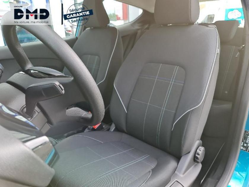 Ford Fiesta 1.1 85ch Trend 3p Euro6.2 - Visuel #9