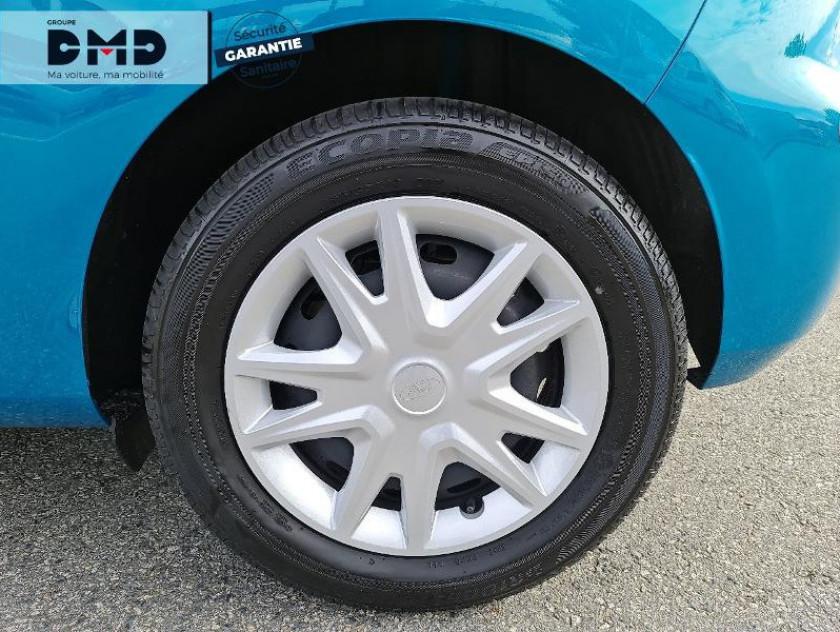 Ford Fiesta 1.1 85ch Trend 3p Euro6.2 - Visuel #13