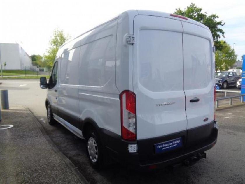 Ford Transit 2t Fg T310 L2h2 2.0 Ecoblue 130ch Trend Business - Visuel #2
