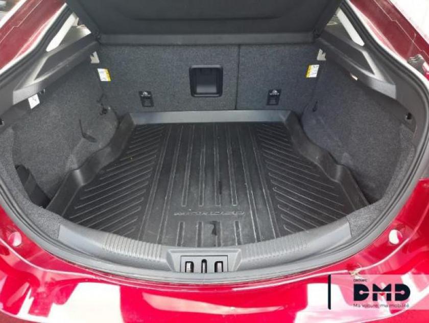 Ford Mondeo 2.0 Tdci 180ch Executive Powershift 5p - Visuel #12
