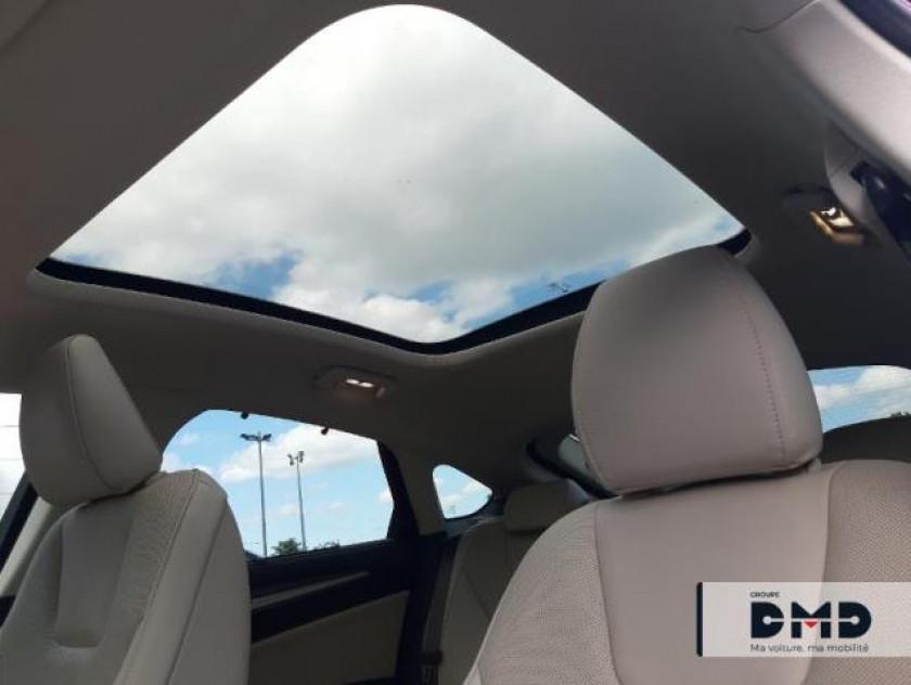 Ford Mondeo 2.0 Tdci 180ch Executive Powershift 5p - Visuel #14