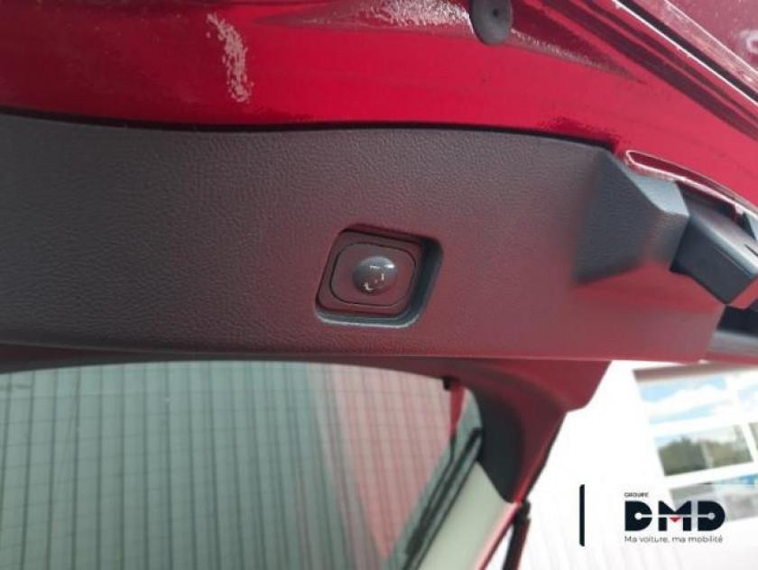 Ford Mondeo 2.0 Tdci 180ch Executive Powershift 5p - Visuel #15
