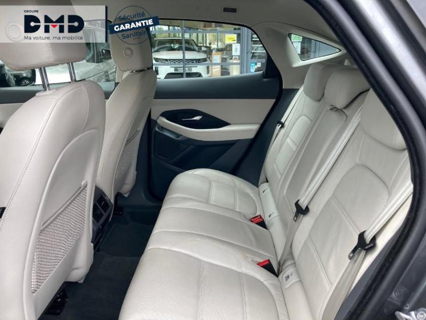 Jaguar E-pace 2.0d 180ch S Awd - Visuel #10