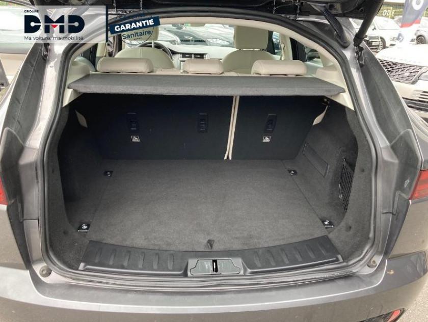 Jaguar E-pace 2.0d 180ch S Awd - Visuel #12