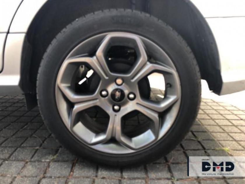 Ford Ecosport 1.0 Ecoboost 125ch St-line Bva6 Euro6.2 - Visuel #13