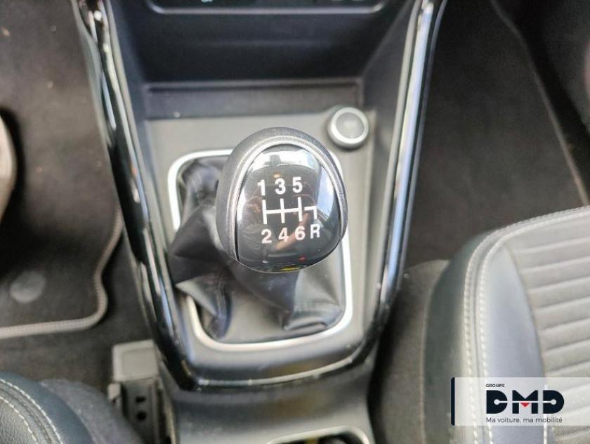 Ford Ecosport 1.0 Ecoboost 125ch Titanium - Visuel #8