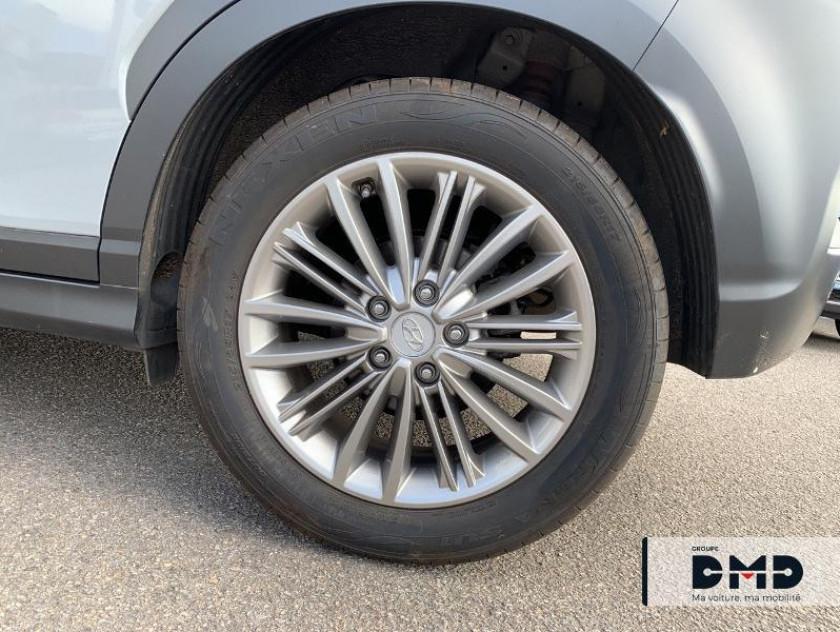 Hyundai Kona 1.0 T-gdi 120ch Edition 1 - Visuel #13