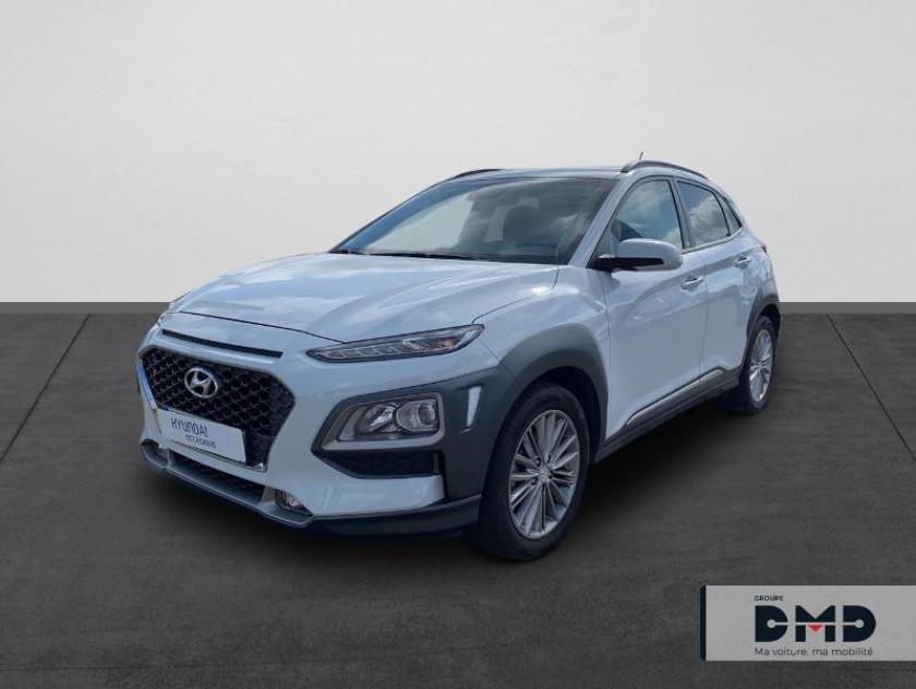 Hyundai Kona 1.0 T-gdi 120ch Edition 1 - Visuel #1