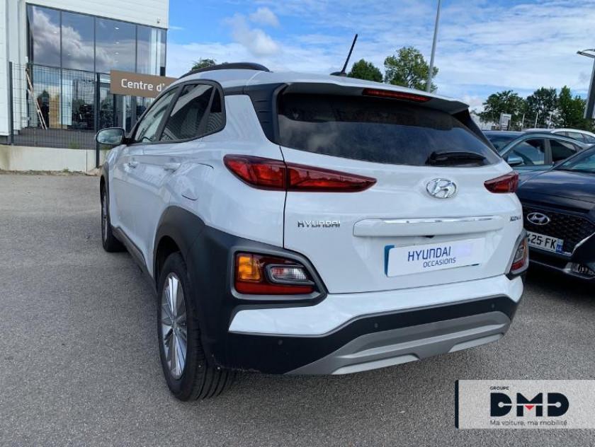 Hyundai Kona 1.0 T-gdi 120ch Edition 1 - Visuel #3