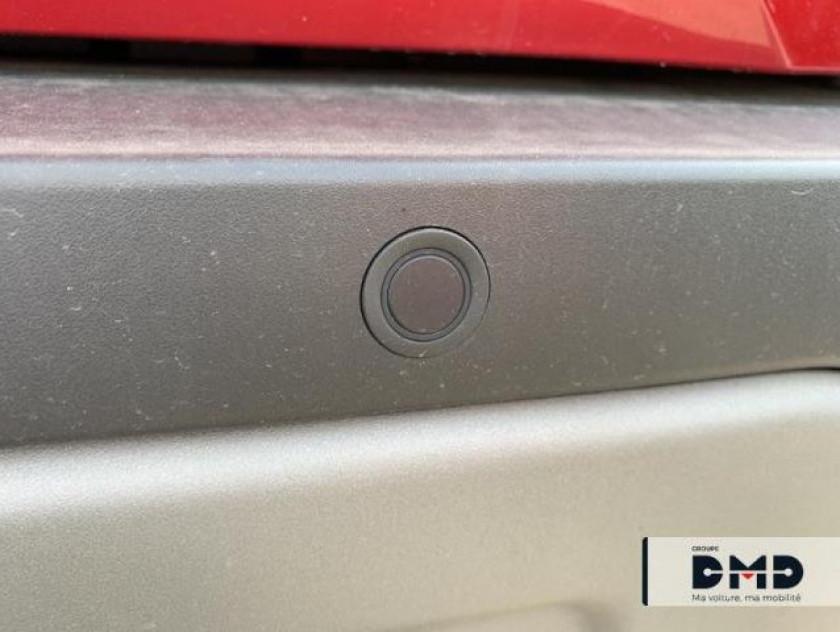 Ford Ecosport 1.0 Ecoboost 125ch Titanium Bva6 - Visuel #21