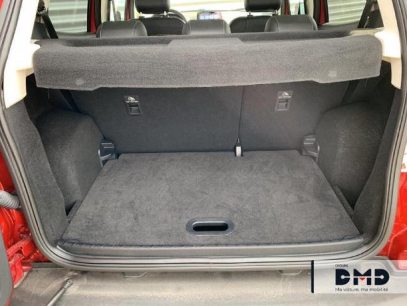 Ford Ecosport 1.0 Ecoboost 125ch Titanium Bva6 - Visuel #18