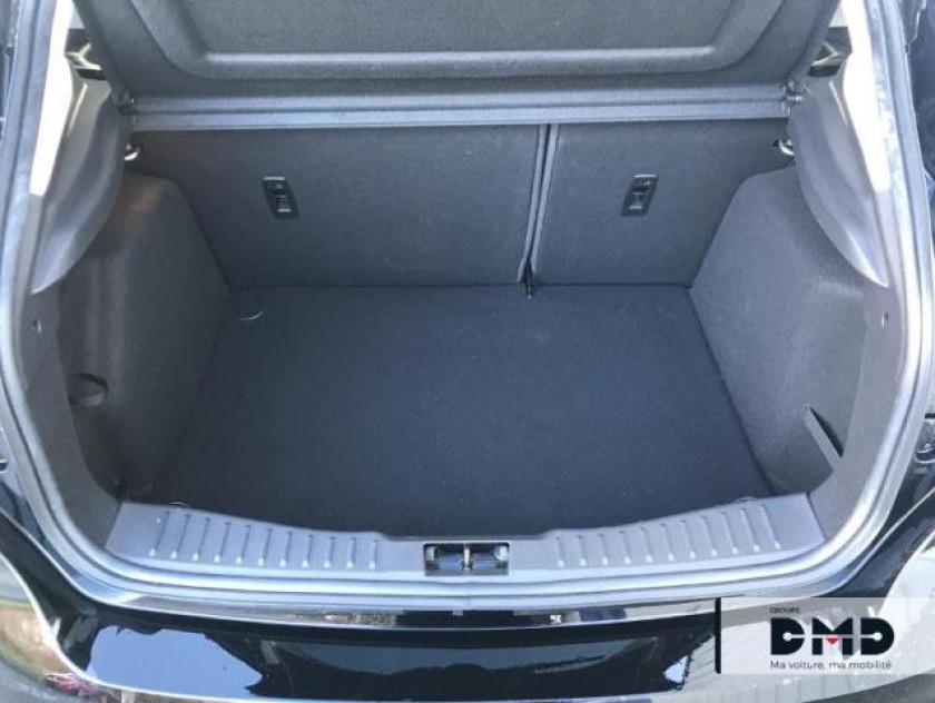 Ford Focus 1.0 Ecoboost 125ch Stop&start Titanium - Visuel #12