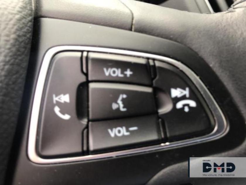 Ford C-max 1.5 Tdci 120ch Stop&start Titanium Euro6.2 - Visuel #16