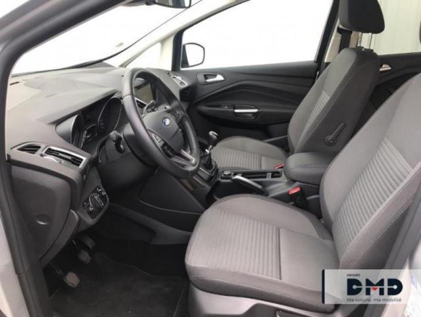 Ford C-max 1.5 Tdci 120ch Stop&start Titanium Euro6.2 - Visuel #9