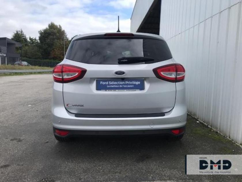 Ford C-max 1.5 Tdci 120ch Stop&start Titanium Euro6.2 - Visuel #11