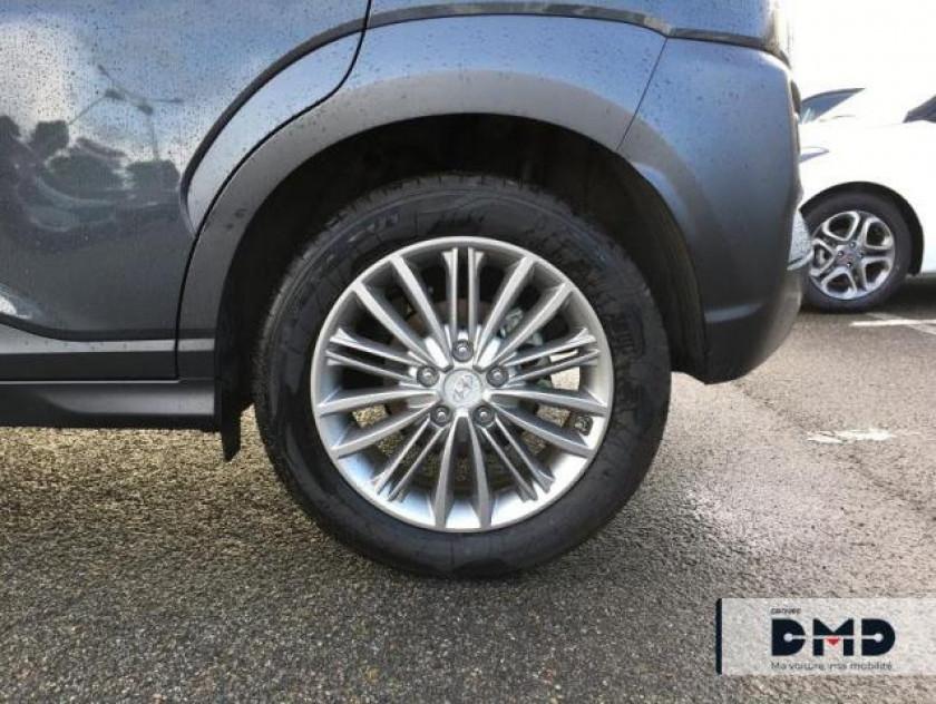 Hyundai Kona 1.0 T-gdi 120ch Edition 1 - Visuel #20