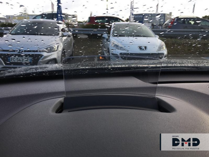 Hyundai Kona 1.0 T-gdi 120ch Edition 1 - Visuel #14