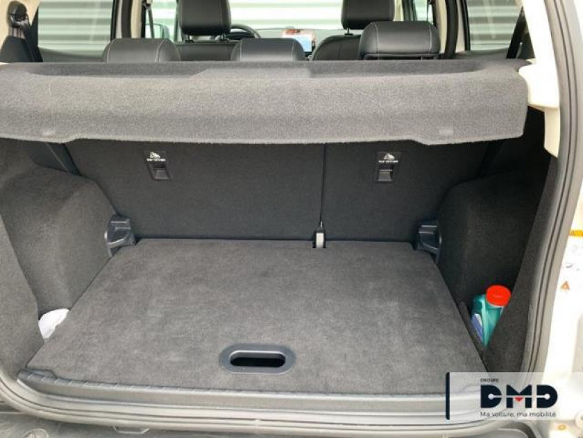 Ford Ecosport 1.0 Ecoboost 125ch Titanium Business Bva6 - Visuel #12