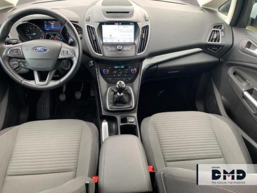 Ford Grand C-max 1.0 Ecoboost 125ch Stop&start Titanium X - Visuel #5