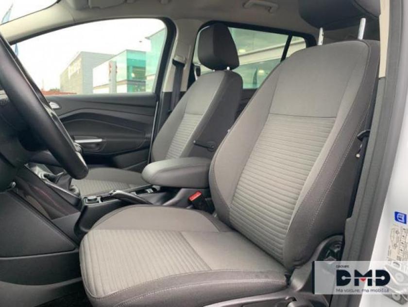 Ford Grand C-max 1.0 Ecoboost 125ch Stop&start Titanium X - Visuel #9