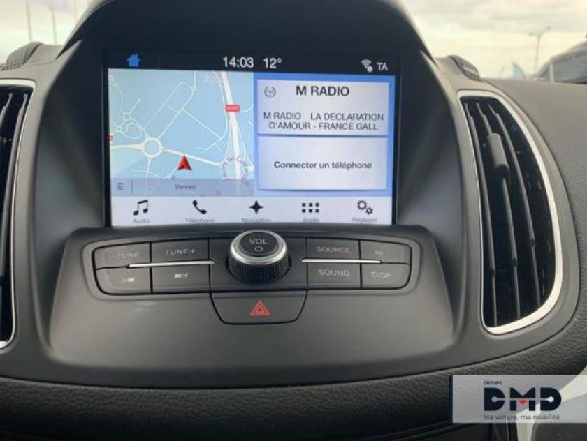 Ford Grand C-max 1.0 Ecoboost 125ch Stop&start Titanium X - Visuel #6