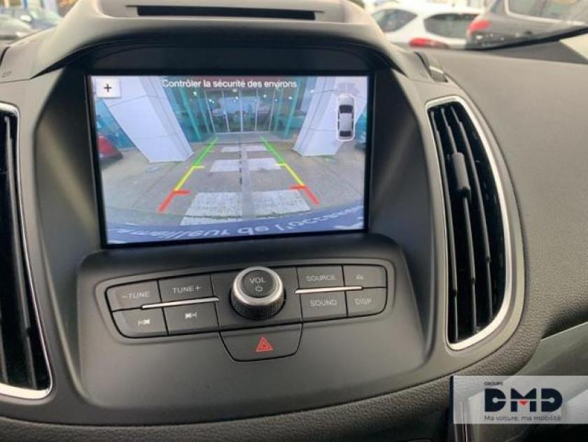 Ford Grand C-max 1.0 Ecoboost 125ch Stop&start Titanium X - Visuel #14