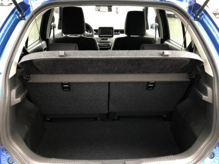 Suzuki Ignis 1.2 Dualjet 90ch Pack - Visuel #10