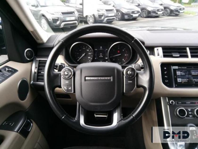 Land-rover Range Rover Sport 3.0 Tdv6 258 Hse Mark Iv - Visuel #7
