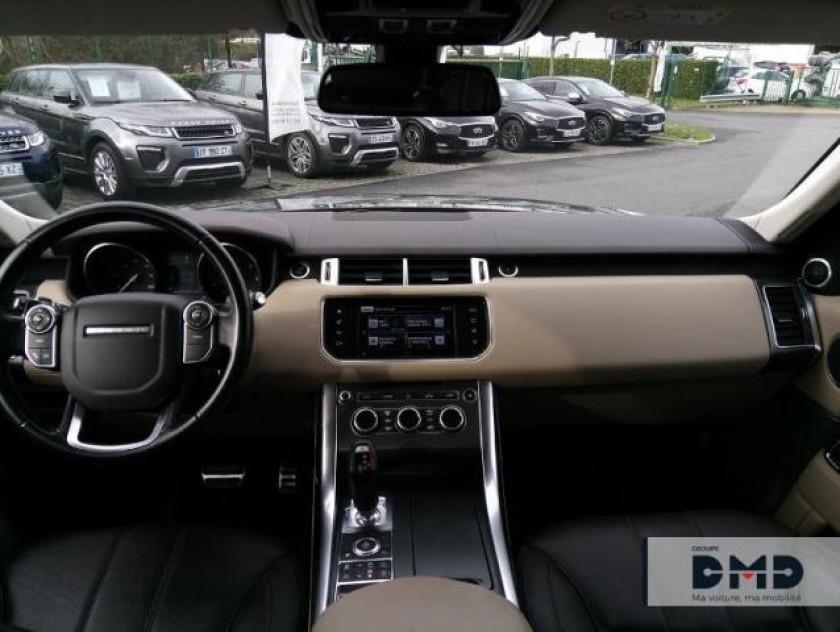Land-rover Range Rover Sport 3.0 Tdv6 258 Hse Mark Iv - Visuel #5