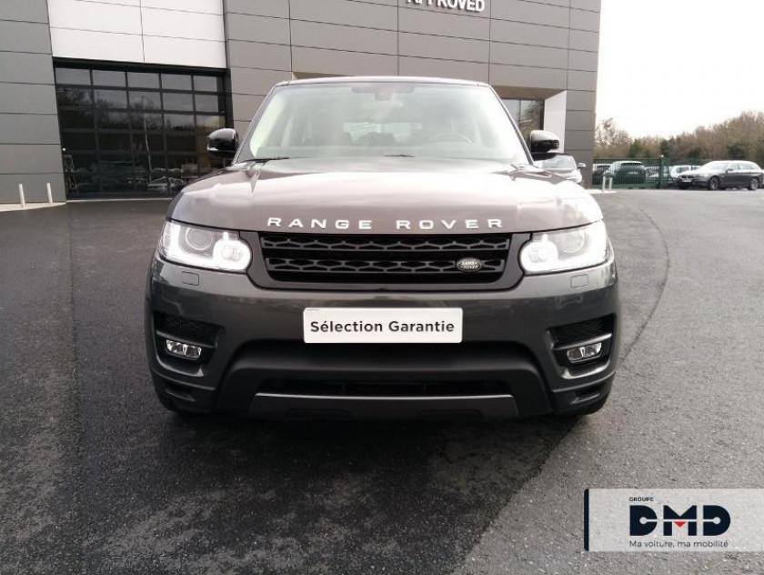 Land-rover Range Rover Sport 3.0 Tdv6 258 Hse Mark Iv - Visuel #4