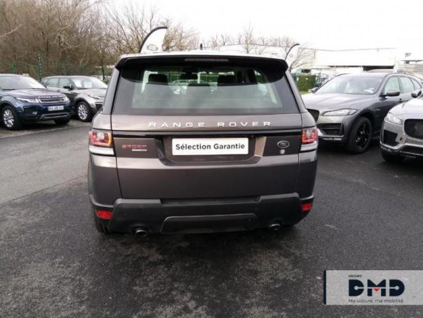 Land-rover Range Rover Sport 3.0 Tdv6 258 Hse Mark Iv - Visuel #11