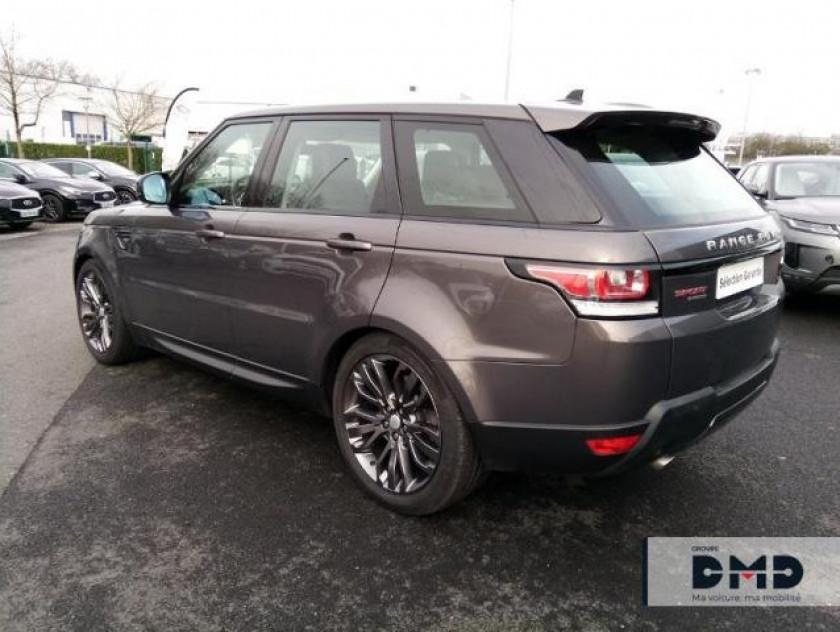 Land-rover Range Rover Sport 3.0 Tdv6 258 Hse Mark Iv - Visuel #3