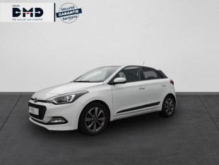 Hyundai I20 1.2 84 Edition #navi